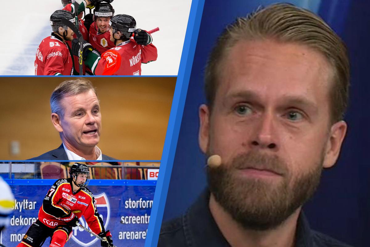 Bild: Hockeysverige/Bildbyrån