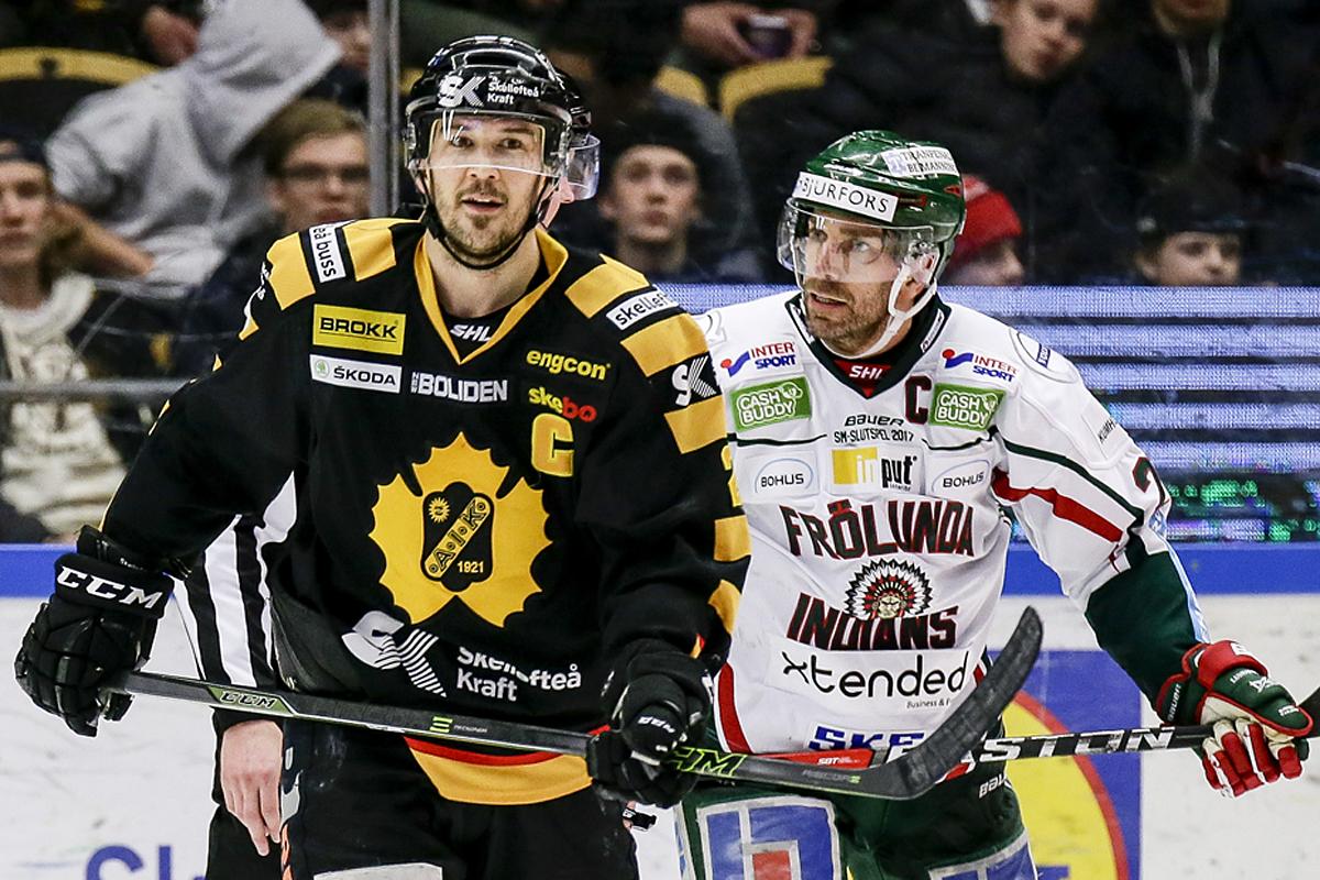 Lundqvist kvar i frolundas mal