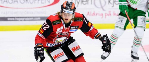 Nicolai Meyer Malmö