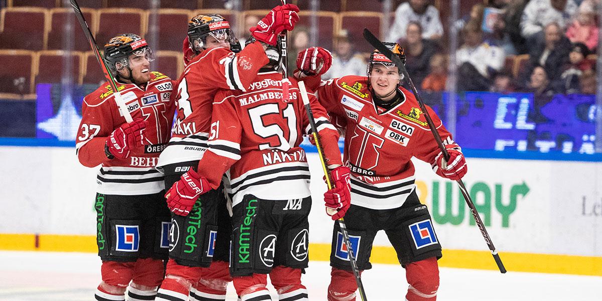 Örebro Hockey