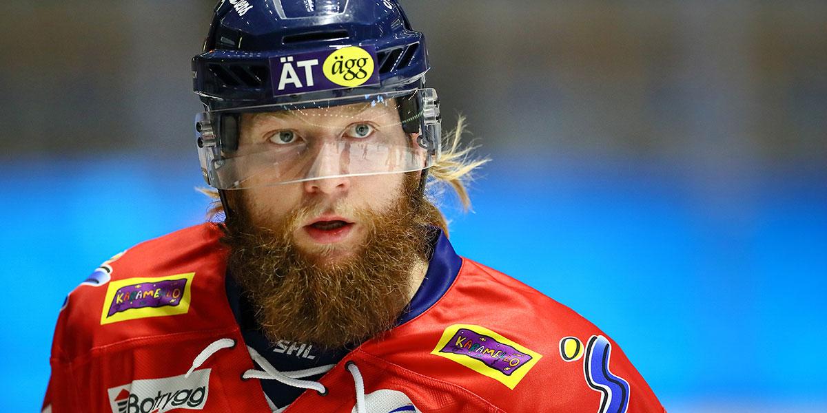 Jonas Junland, Linköping HC