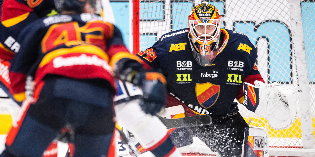 Niklas Svedberg, Djurgården
