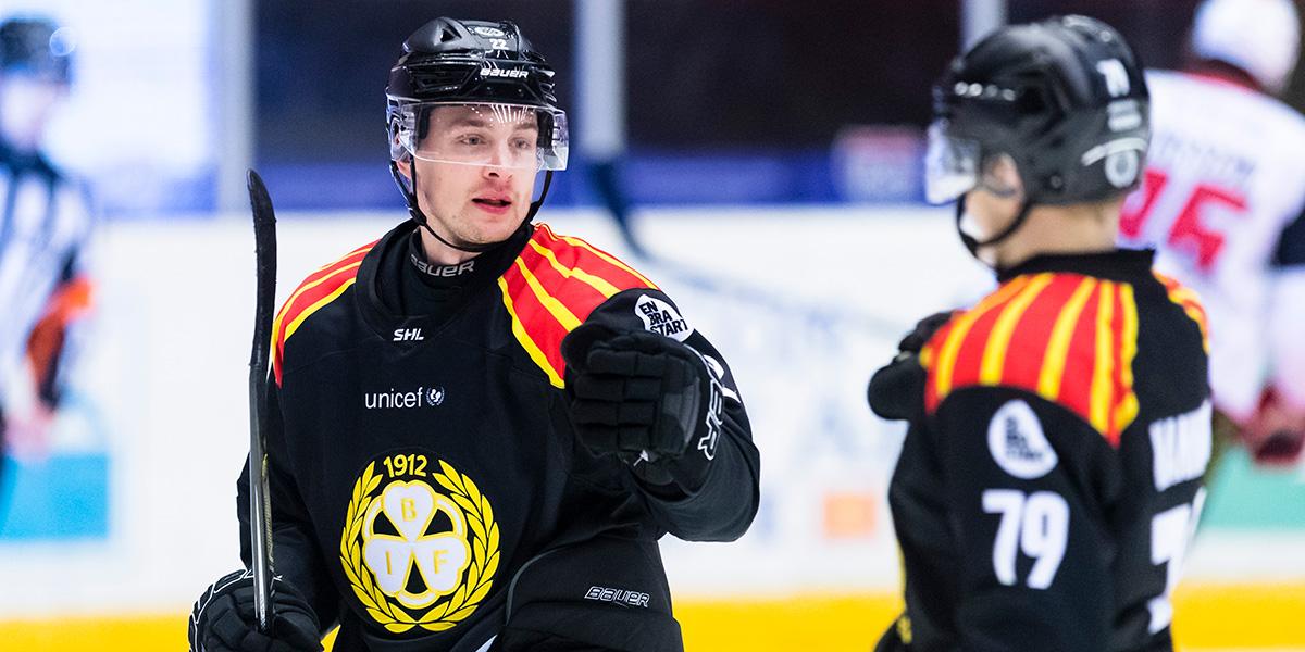 Adam Pettersson, Brynäs