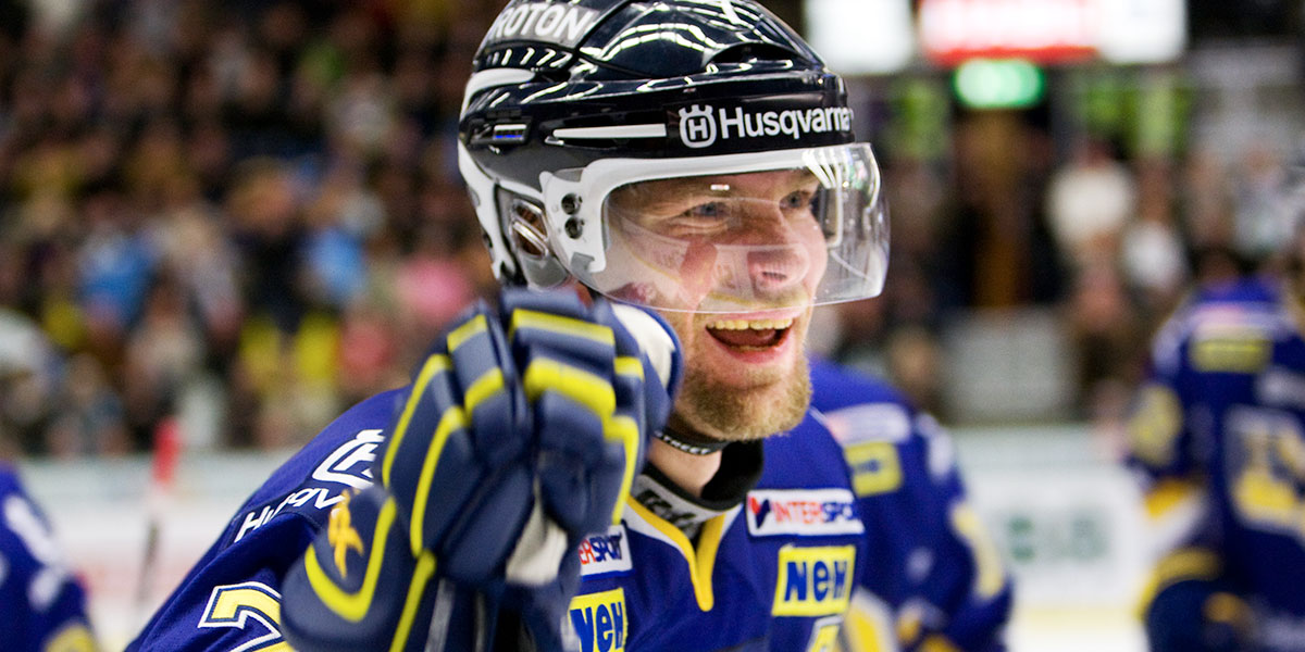 Per Gustafsson, HV71
