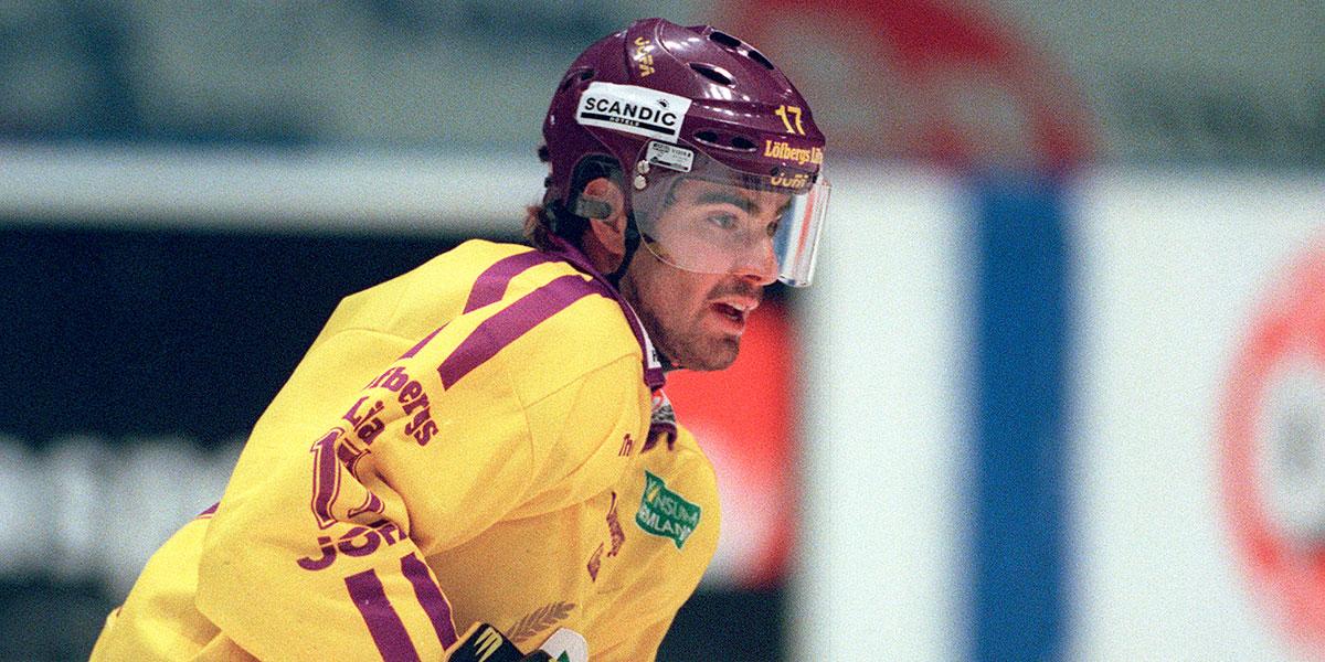 Mathias Johansson, FBK
