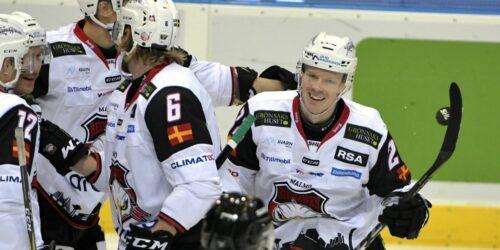 Malmö Redhawks chanser SHL 2021/22