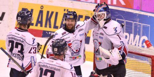 Linköping HC chanser SHL 2021/22