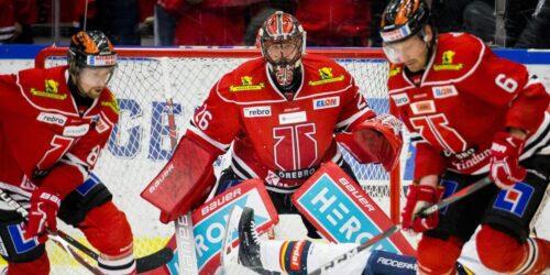 SHL Speltips Frölunda HC - Örebro HK