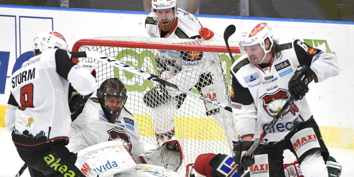 SHL Speltips IK Oskarshamn - Malmö Redhawks