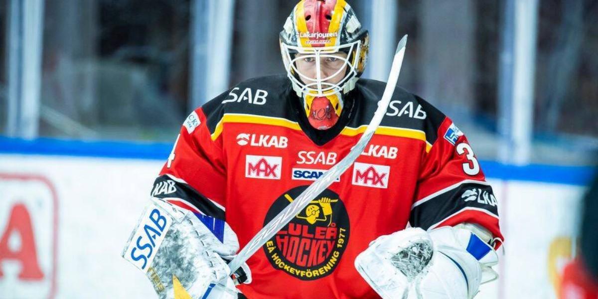SHL speltips Brynäs IF - Luleå Hockey