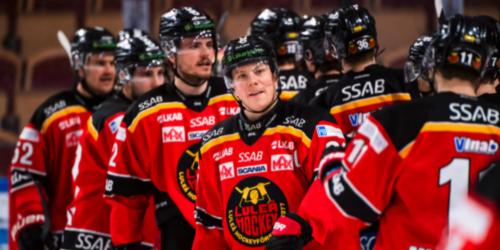 SHL Speltips Djurgårdens IF - Luleå Hockey