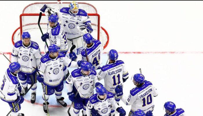 SHL Speltips Luleå Hockey - Leksands IF